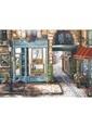 Clementoni Clementoni 1000 Parça Puzzle Art Galery Renkli